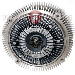 Datsun 240Z-280ZX Fan Clutch, 70-83, Made in Japan