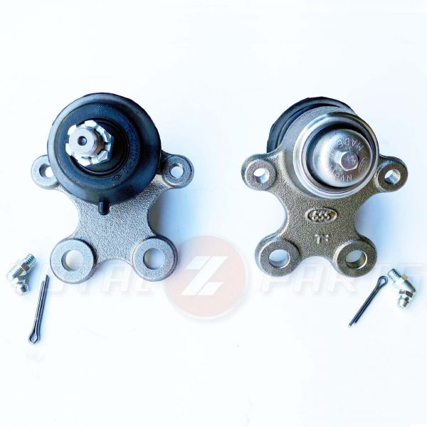 Datsun 510 Front Ball Joints, 1968-1973 *NEW, Made in Japan*
