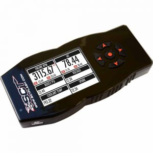 SCT® X4 7015 Power Tuner '13-18 Ford FOCUS ST & RS