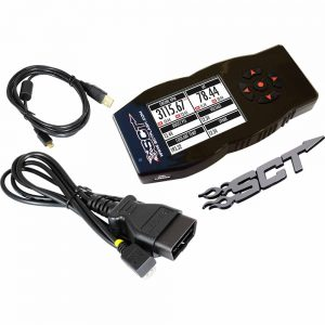 SCT® X4 Performance Flash Tuner '96-19 Ford