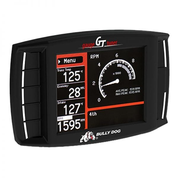 Bully Dog® GT Platinum™ Programmer Tuner for 05-16 Altima, Maxima