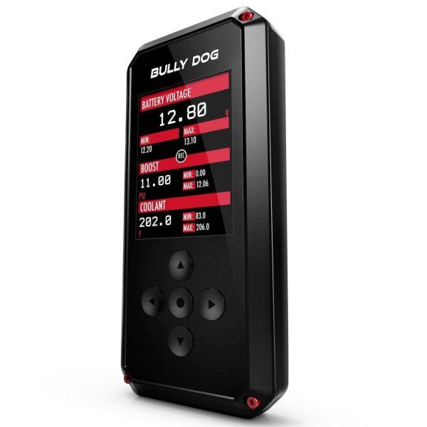 Bully Dog® BDX™ Tuner Programmer, 99-19 Silverado & Sierra