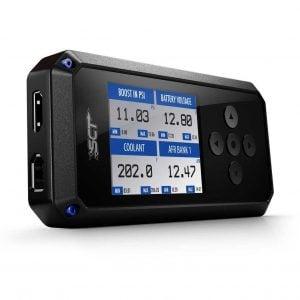 SCT® BDX 40490 Programmer Tuner 2011-2019 Ford F-150 5.0L V8