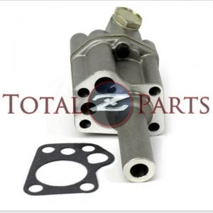 Datsun 240Z 260Z 280Z 280ZX 510 620 Replacement Engine Oil Pump, 1970-1983 *NEW*