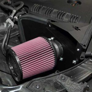 K&N 69-9505T Air Intake for 09-13 Audi A4 2.0L