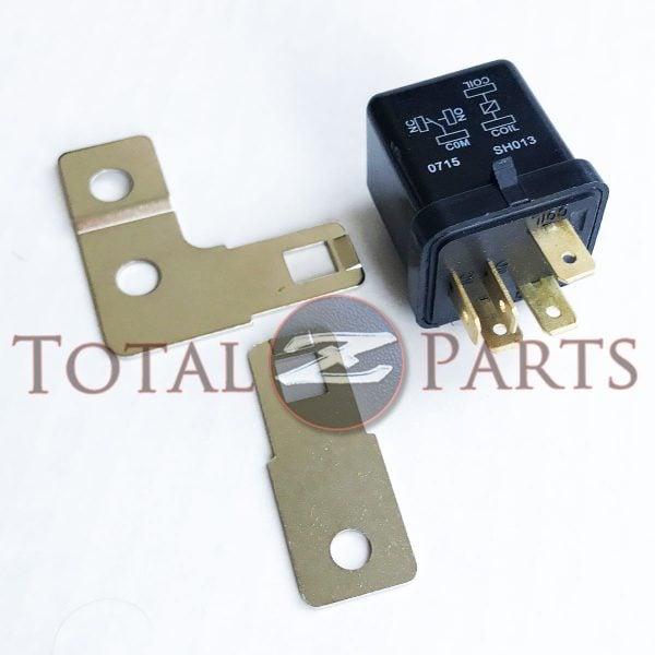 Datsun 280ZX, 510, 620 Pickup, 710, 720, 810 Electrical Headlight Relay Switch