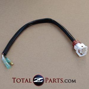 Datsun 280z 280zx Water Temp Sensor Plug Harness, Wire *NOS*