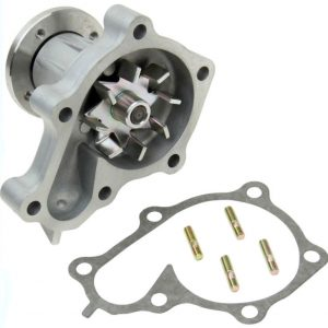 High Quality Replacement Water Pump, MADE IN JAPAN, for 1990-1996 Nissan 300ZX