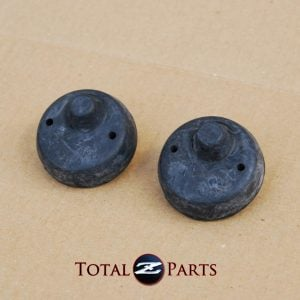 Datsun 280zx, 300zx Door Switch Bumpers Covers 1979-1985 *NOS*