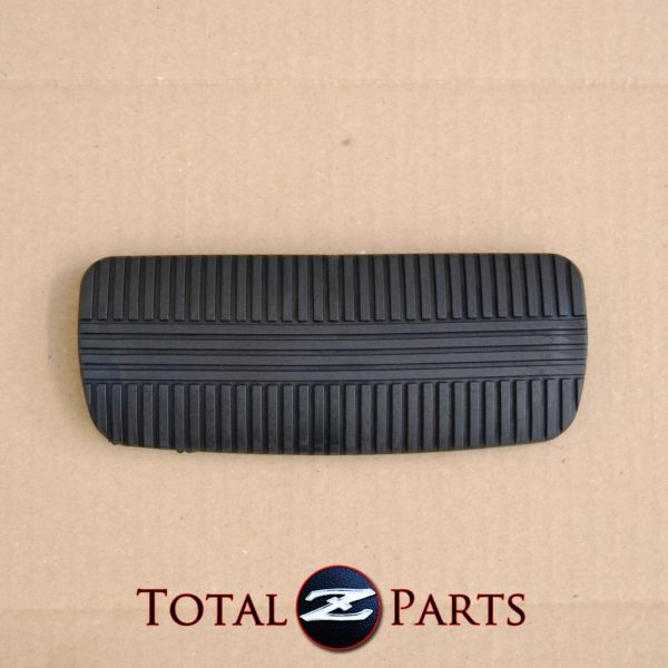 300zx (Z32) Automatic Brake Pedal Pad Rubber, 1990-1996 *NEW, OEM*