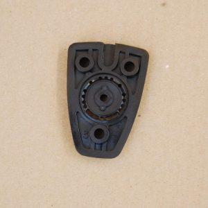 300ZX Interior Rear View Mirror Base 1984-1989 *NOS*