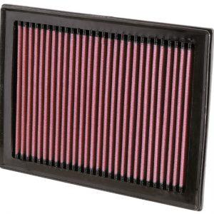 K&N High-Flow Air Intake Filter for Nissan SENTRA, JUKE, PULSAR