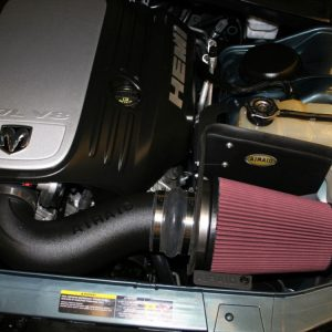 AIRAID Cold Air Intake for 05-10 Chrysler 300C, 05-08 Dodge MAGNUM 5.7L, 6.1L V8