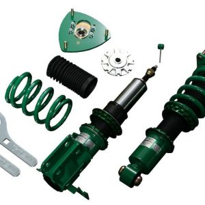 TEIN Mono Sport Suspension Coilovers Kit, for 09+ Nissan 370Z, 07-13 Infiniti G35/G37