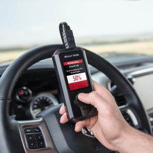 Bully Dog BDX 40470 Tuner Programmer for 2009-2018 Ford F-150 V6 & V8