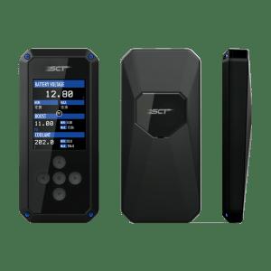 SCT 40490 BDX Programmer Tuner, 1996-2018 Ford MUSTANG V6 V8 GT GT500 GT350