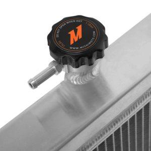 MISHIMOTO Aluminum High Performance Radiator for Nissan 350Z, 2003-2006