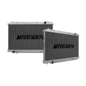 MISHIMOTO Aluminum High Performance Radiator for Nissan 350Z, 2007-2009