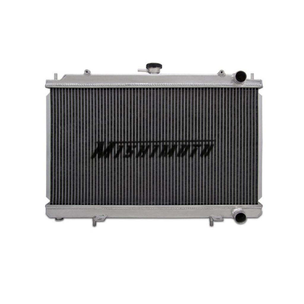 Mishimoto MMRAD-240-95KA Manual Transmission Performance Aluminium Radiator for NISSAN 240SX
