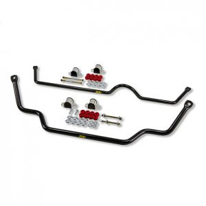 ST Suspensions Anti-Swaybar Set for 89-94 Nissan 240SX (S13)