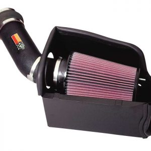 K&N Cold Air FIPK Intake, 1994-1997 Ford F250 F350 Super Duty, 7.3L Diesel V8