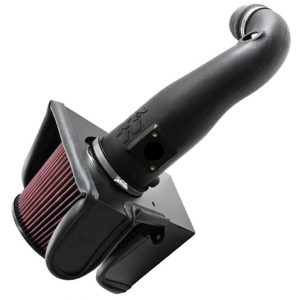 K&N 57-2576 Air Intake for 08-10 Ford SUPER DUTY 6.4L DIESEL *50 State Legal*