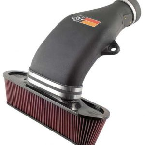 K&N AirCharger Cold Air Intake for 06-09 Chevy CORVETTE Z06, 7.0L V8, +27 HP