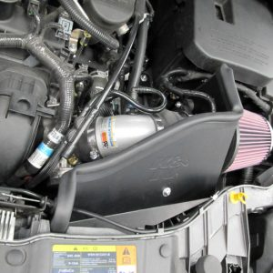 K&N 69-3517TS Cold Air Intake for 2012-2017 Ford FOCUS 2.0L
