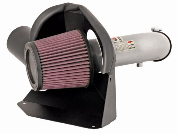 K&N Typhoon Cold Air Intake for 07-13 Nissan Altima 2.5L *50 State Legal* +7HP