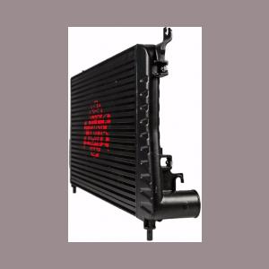 CSF Replacement Aluminum Intercooler for 2006-2010 SILVERADO & SIERRA 6.6L Turbo