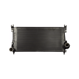 CSF Replacement Aluminum Intercooler for 2006-2010 SILVERADO & SIERRA 6.6L Turbo