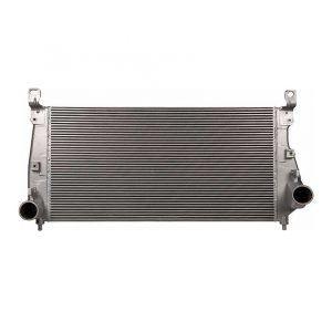 CSF Replacement Aluminum Intercooler for 2001-2005 SILVERADO & SIERRA 6.6L Turbo