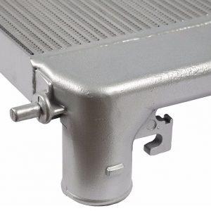 CSF Replacement Aluminum Intercooler for 2001-2005 SILVERADO & SIERRA 6.6L Turbo