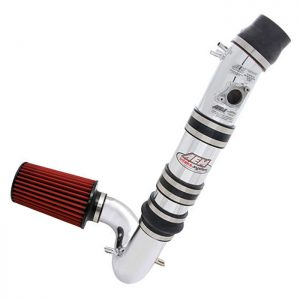 AEM Polished Performance Cold Air Intake for '04-11 Mazda RX-8, 50 STATE LEGAL