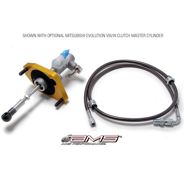 AMS Master Clutch Cylinder Upgrade Kit for 08-15 Lancer EVOLUTION X 10 GSR