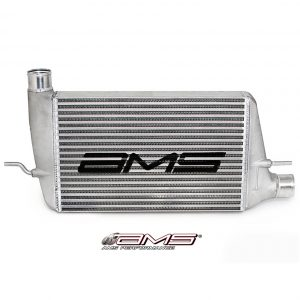 AMS Front Mount Intercooler for 2008-2015 Mitsubushi Lancer EVOLUTION EVO 10 X