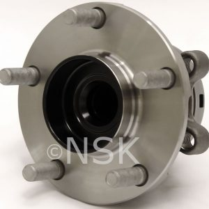FRONT Axle Bearing and Hub Assembly for 09-16 Nissan 370Z, 07-13 Infiniti G35/G37