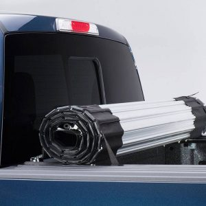 BAK 39328 Revolver X2 Hard Roll-up Truck Bed Cover 2015-2019 Ford F150, 8' Bed