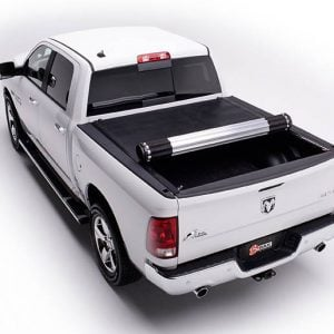 "BAK 39207 Revolver X2 Hard Roll-up Truck Bed Cover 2009-2018 Dodge RAM (5' 7"" Bed)"