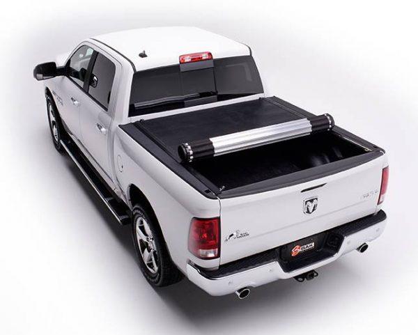 "BAK 39207 Revolver X2 Hard Roll-up Truck Bed Cover 2009-2018 Dodge RAM (5' 7"" Bed)"