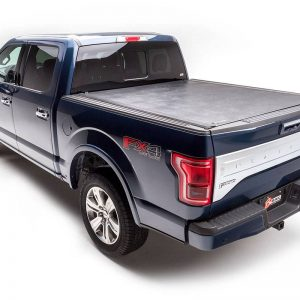 "BAK 39329 Revolver X2 Hard Roll-up Tonneau Truck Cover 2015-2019 Ford F150 (5' 6"" Bed)"