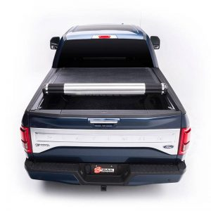 "BAK 39309 Revolver X2 Hard Roll-up Tonneau Cover 2004-14 Ford F150 (5' 6"" Bed)"