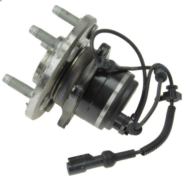 Replacement FRONT Axle Bearing & Hub Assembly, 2005-2008 Ford Mustang