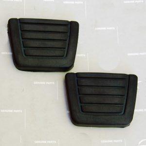 Datsun 240z 260z 280z(x) 510 Clutch Brake Pedal Pads *NOS*