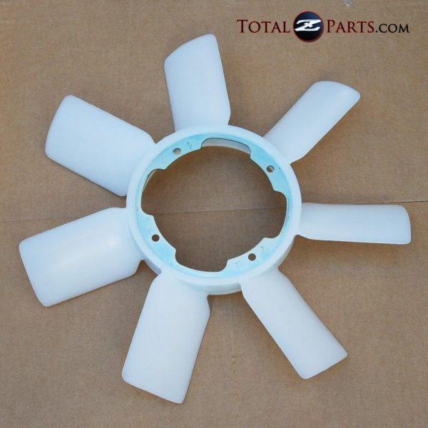 Datsun 240z Engine Fan Blade, Plastic *NOS*