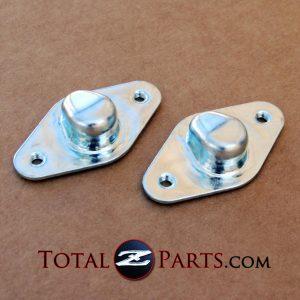 Datsun 240z 260z 280z Tailgate/Hatch Dovetails Set *NOS*