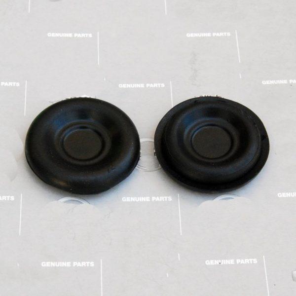 Rear Hatch Lid Rubber Grommets/Plugs Set *NOS*