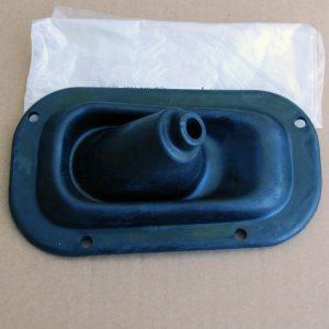 Datsun 240Z 260Z 280Z Inner Floor Rubber Shift Boot, 72-78 *NOS*