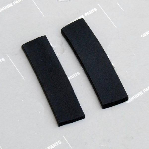 Datsun 240z 260z 280z Inspection Lid Cushions/Pads *NOS*