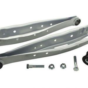 WHITELINE Adjustable Lightweight Rear Control Arms for 08-17 IMPREZA, WRX, STI